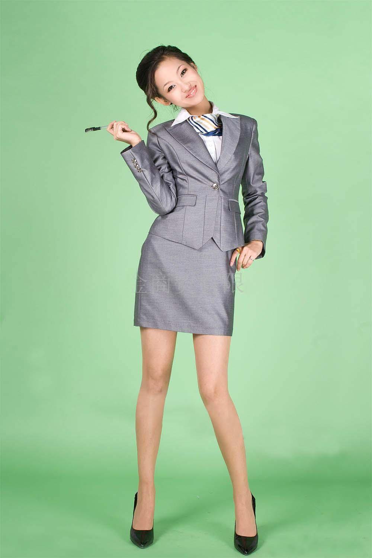 女职业套装