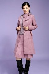 女装大衣外套
