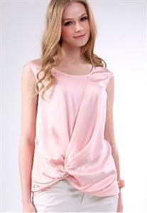 今夏职场粉色当道 梦芭莎帮你制造粉嫩职业装