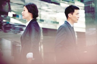 取景香港最贵的金融核心——中环