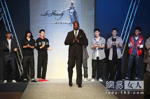 美国NBA职业男篮巨星Jermaine O'Neal杰梅因·奥尼尔