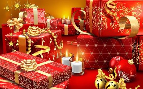 【投资界学堂】圣诞节送守业者什么礼物?