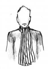 男士职业装配饰的穿搭法则让你更加典雅