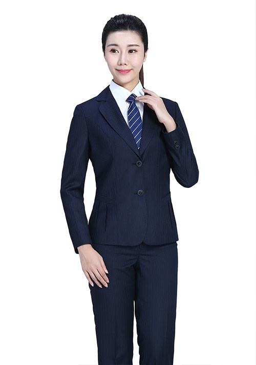 职业装定做:女性职业装搭配(2)
