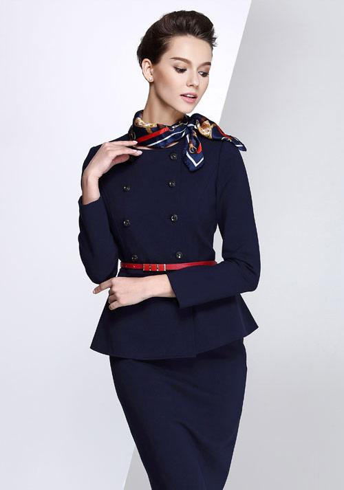 航空制服定制2