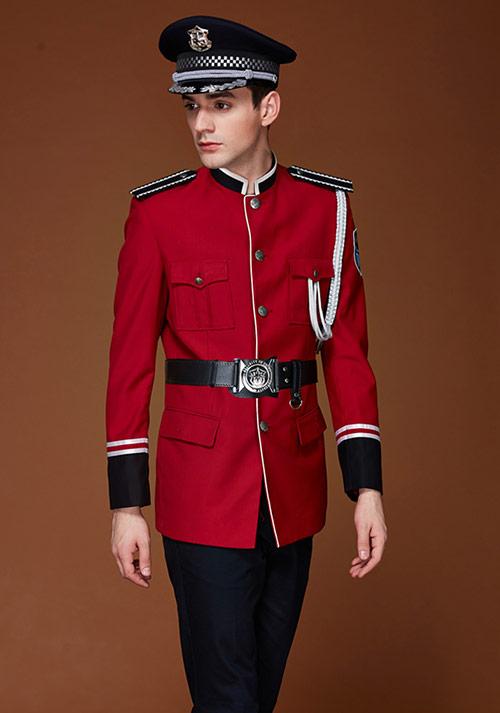 北京制服定制—服装制版立体与平面的统一