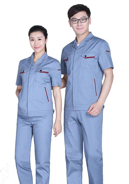 北京工作服定做—工作装合身是定制的关键
