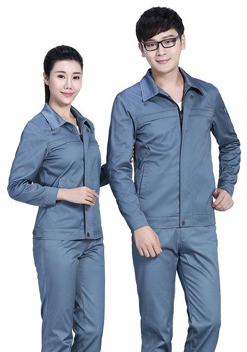 北京定制长袖工作服—哪些行业适合定制夏季长袖工作服