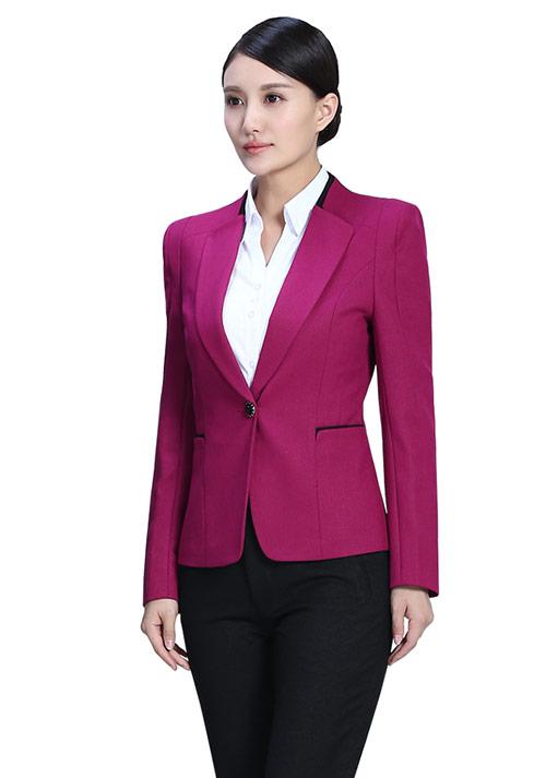 北京女士商务职业装定制-女性职业装的演变