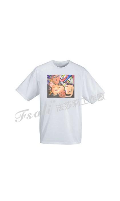 北京定做T恤衫之夏天哪些面料的衣服穿着舒服、凉快?