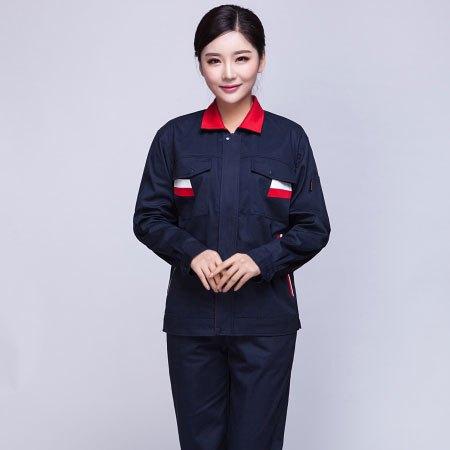 北京定制商业连锁制服 制服按行业的分类有哪些呢?