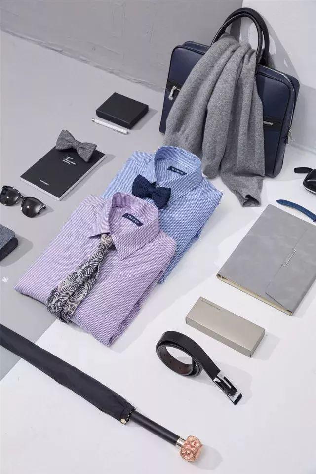 定做保暖衬衫 有了这件衬衫,连秋衣都用不着!