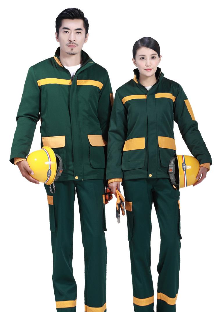 煤矿工作服定做有那些要求?