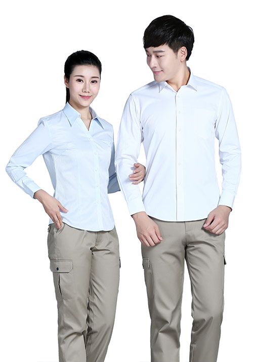 企业在衬衫定制的时候都需要注意哪些细节?