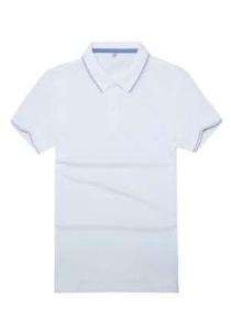 如何防止定做纯棉t恤变形?