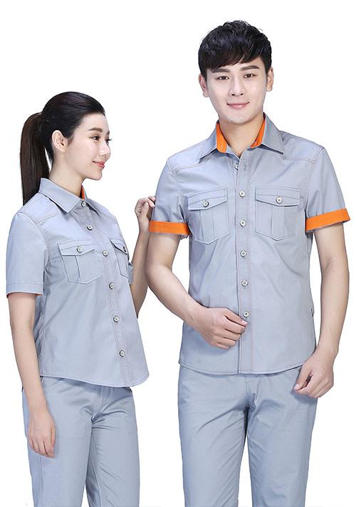 设计中的美学定制校服裤