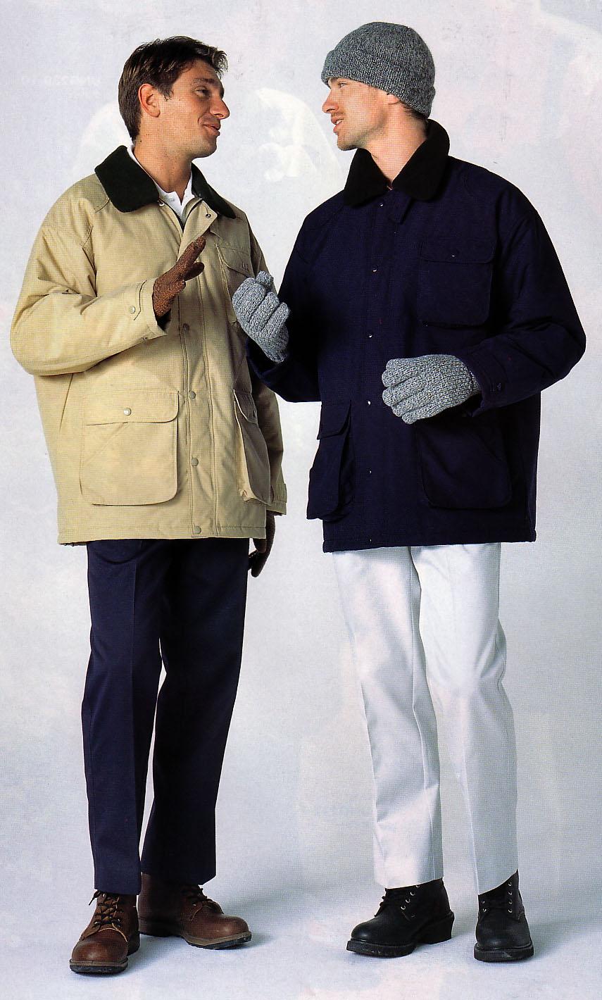 定制防寒服的保暖要求您了解吗?