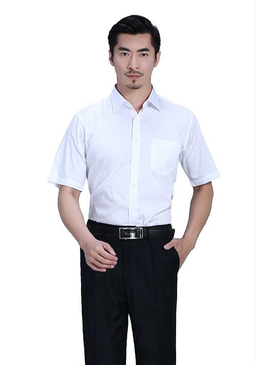 九种正确清洗定制衬衫的洗涤和保养方法
