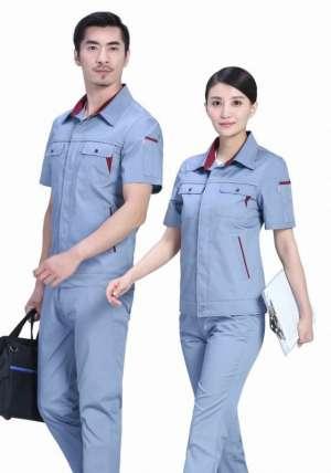 保洁员工作服的定制问题有哪些?
