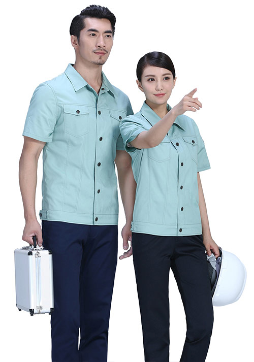 定制服装干洗与水洗的区别