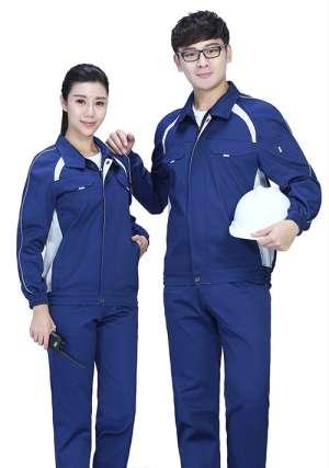 防静电服装定制的十大标准