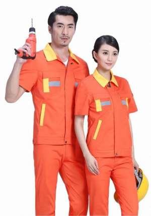 环卫工人工作服定制的要求