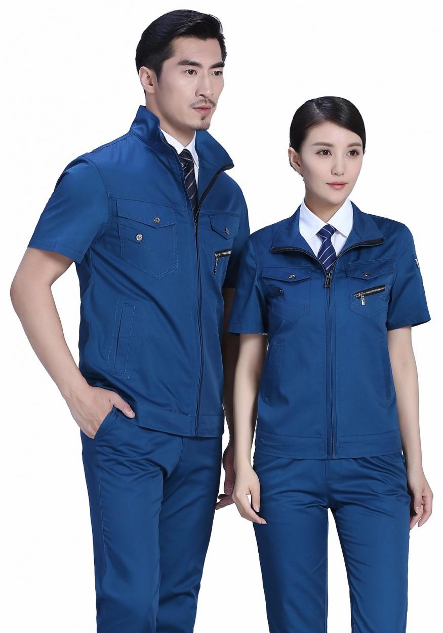 工作服应该怎么保养,不同面料工作服的保养方法