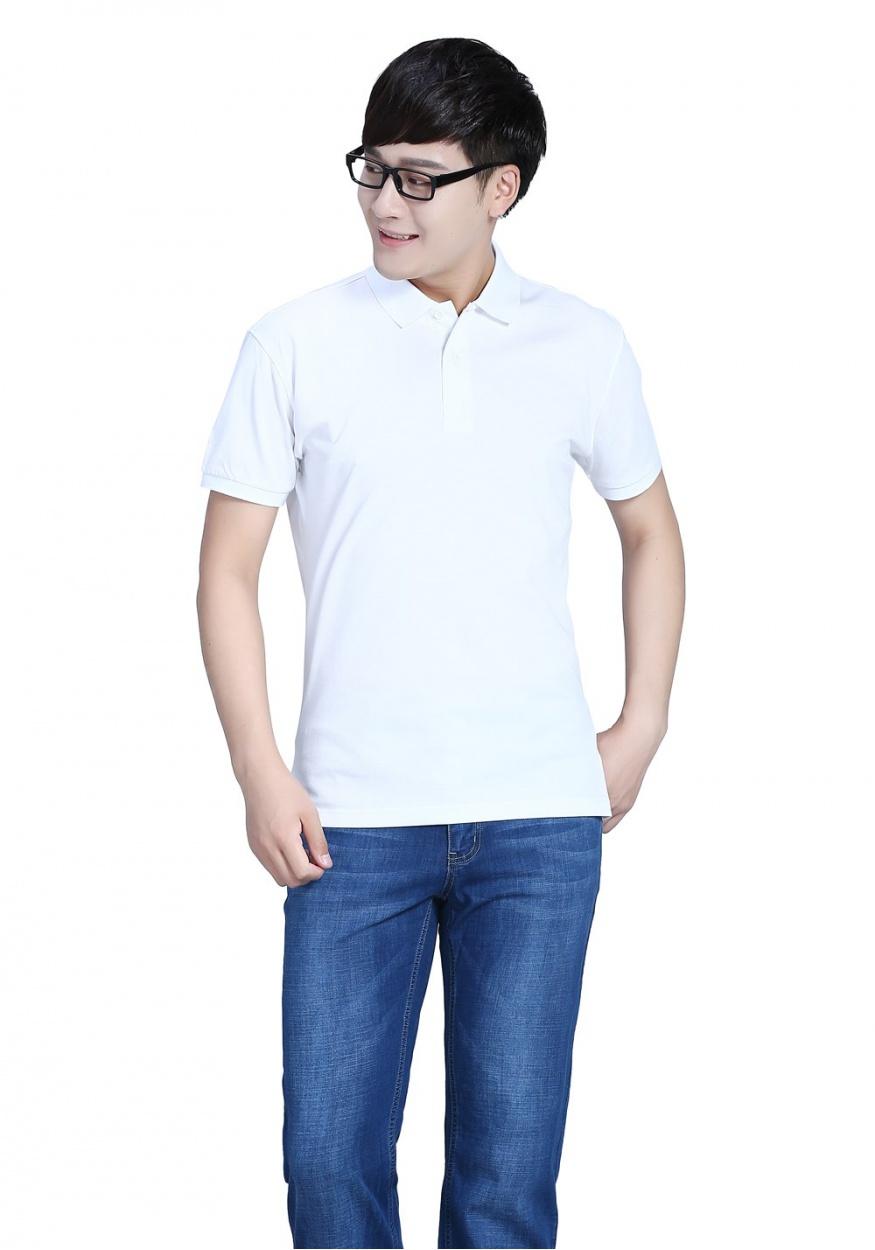 怎么定做广告衫,定做广告衫用什么布料比较好?