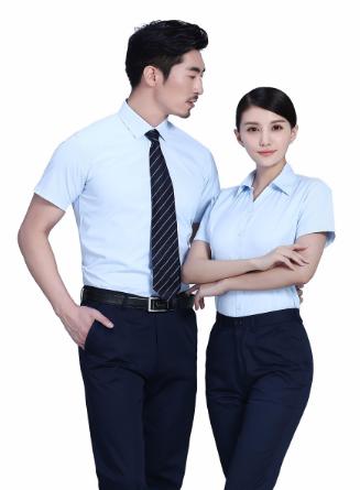为什么要定制夏季职业装?定制夏季职业装的布料该怎样选择?