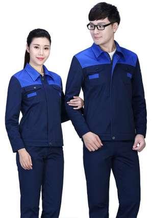 防静电工作服穿着时应注意哪些方面?